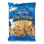 Pillsbury - Ready To Bake Big Deluxe Classics Cookies 0018000894970  / UPC 018000894970