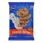 Pillsbury - Cookies 0018000894987  / UPC 018000894987