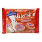 Pillsbury - Cookie Kit 0018000898138  / UPC 018000898138