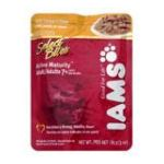 Iams - Premium Cat Food 0019014005383  / UPC 019014005383