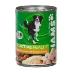 Iams - Dog Food 0019014013296  / UPC 019014013296