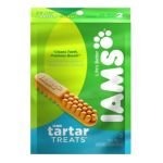 Iams - Tartar Treats 0019014015245  / UPC 019014015245