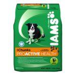 Iams - Dog Food 0019014018444  / UPC 019014018444