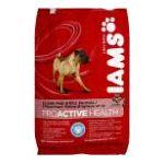 Iams - Dog Food 17.5 lb,7.94 kg 0019014018543  / UPC 019014018543