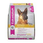 Eukanuba - German Shepherd Adult Dog Food 36 lb 0019014019533  / UPC 019014019533