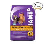 Iams - Kitten Food 0019014023127  / UPC 019014023127