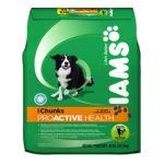 Iams - Premium Dog Food 0019014101405  / UPC 019014101405