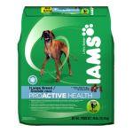 Iams - Premium Dog Food 0019014133406  / UPC 019014133406