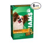 Iams - Premium Treats For Dogs 0019014191055  / UPC 019014191055
