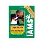 Iams - Premium Treats For Dogs 0019014192243  / UPC 019014192243