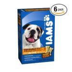 Iams - Premium Treats For Dogs 0019014195053  / UPC 019014195053
