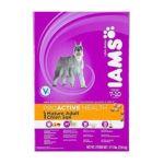 Iams - Active Maturity Dog Food 7 lb 0019014607938  / UPC 019014607938