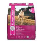 Eukanuba - Premium Performance 30 20 Adult Dog Food 33 lb 0019014609475  / UPC 019014609475