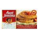 Aunt jemima -  Waffles Confetti 0019600052807
