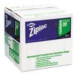 Ziploc - Ziploc® Resealable Sandwich Bags 0019800946005  / UPC 019800946005