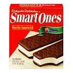 Weight Watchers -  Ice Cream Sandwich 0019830501977