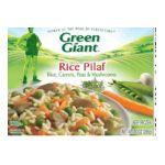 Green Giant - Rice Pilaf 0020000002804  / UPC 020000002804
