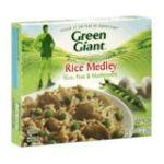 Green Giant - Rice Medley 0020000002828  / UPC 020000002828