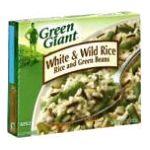 Green Giant - White & Wild Rice 0020000003047  / UPC 020000003047