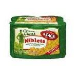 Green Giant - Whole Kernel Sweet Corn 0020000102368  / UPC 020000102368