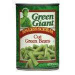 Green Giant - Cut Beans 0020000103969  / UPC 020000103969