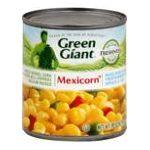 Green Giant - Mexicorn 0020000104539  / UPC 020000104539