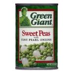 Green Giant - Sweet Peas 0020000111612  / UPC 020000111612