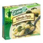 Green Giant - Alfredo Pasta 0020000120881  / UPC 020000120881