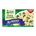 Green Giant - Frozen Meal Alfredo 0020000123219  / UPC 020000123219