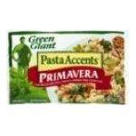 Green Giant - Frozen Meal Primavera 0020000123400  / UPC 020000123400