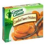 Green Giant - Sweet Potatoes 0020000125848  / UPC 020000125848