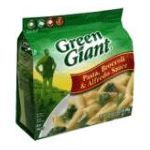 Green Giant - Pasta Broccoli & Alfredo Sauce 0020000126777  / UPC 020000126777