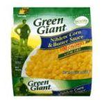 Green Giant - Niblets Corn & Butter Sauce 0020000126814  / UPC 020000126814