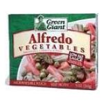 Green Giant - Alfredo Vegetables 0020000126852  / UPC 020000126852