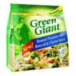 Green Giant - Roasted Potatoes With Broccoli & Cheese Sauce 0020000126883  / UPC 020000126883