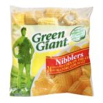 Green Giant - Corn-on-the-cob Nibblers 0020000127279  / UPC 020000127279