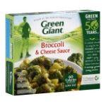 Green Giant - Broccoli & Cheese 0020000127590  / UPC 020000127590