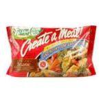 Green Giant - Create A Meal Meal Starter Stir Fry Sesame 0020000128610  / UPC 020000128610
