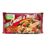 Green Giant - Meal! Meal Starter 0020000128627  / UPC 020000128627