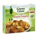 Green Giant - Roasted Potatoes 0020000140711  / UPC 020000140711