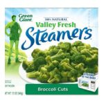 Green Giant - Broccoli Cuts 0020000146539  / UPC 020000146539