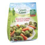 Green Giant - Broccoli & Carrots 0020000156835  / UPC 020000156835