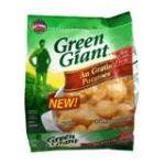Green Giant - Au Gratin Potatoes 0020000156842  / UPC 020000156842