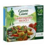 Green Giant - Simply Steam Seasoned Garden Vegetable Medley 0020000163611  / UPC 020000163611