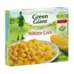 Green Giant - Corn Niblets 0020000174785  / UPC 020000174785