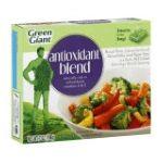 Green Giant - Antioxidant Blend 0020000197579  / UPC 020000197579