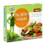 Green Giant - Healthy Vision 0020000197586  / UPC 020000197586
