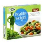 Green Giant - Healthy Weight Mix 0020000197593  / UPC 020000197593