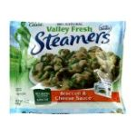 Green Giant - Steamers Broccoli & Cheese Sauce 0020000199634  / UPC 020000199634