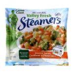 Green Giant - Steamers Broccoli Carrots Cauliflower & Cheese 0020000199641  / UPC 020000199641